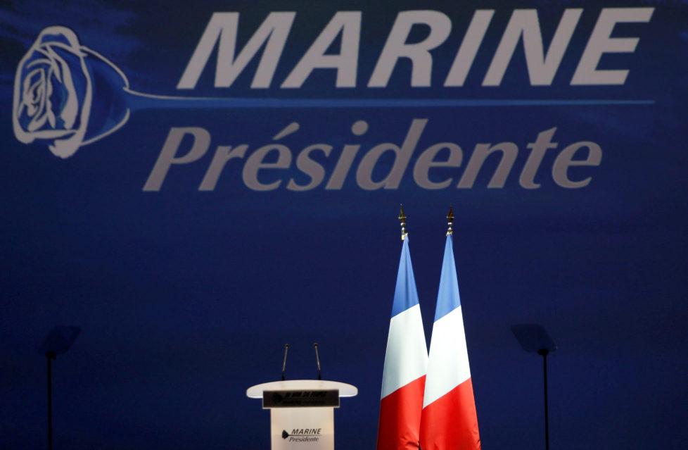 Konjunktur in Europa: Die Wahlen in Frankreich könnten dem Aufschwung einen Strich durch die Rechnung machen. Foto: Reuters