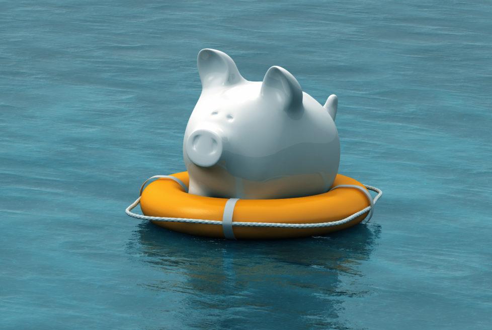 Tiefe Gebühren: Die auf Grossinvestoren fokusierte Avadis ist auch für Kleinanleger attraktiv. Foto: Getty Images