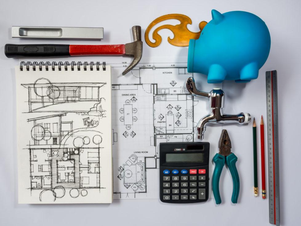 Investieren im Alter: Lieber das Geld für die Eigentumswohnung verwenden, als es risikoreich anzulegen. Foto: Shutterstock