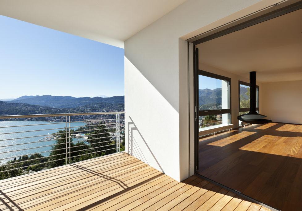 Wohnungstraum im Ausland: PK-Geld gibts nur, wenn Sie auch auswandern. Foto: Shutterstock