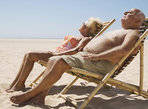 AHV-Renten: Unterschiede bei Verheirateten und Konkubinatspaaren. Foto: Getty