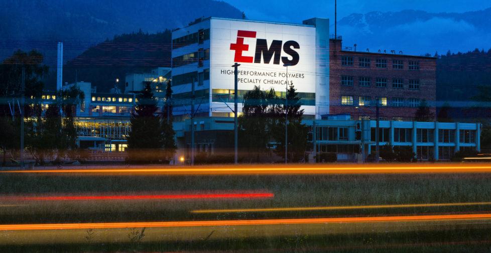 EMS Chemie: Hohe Gewinnqualität. Foto: Nicola Pitaro
