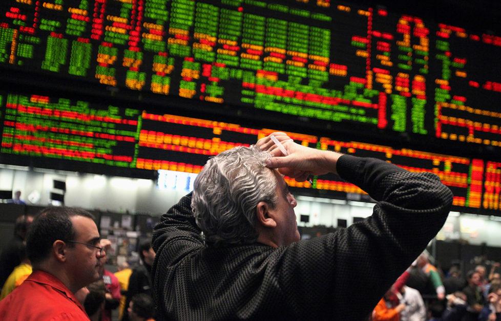 Renditeoptimierung durch strukturierte Produkte: Abhängig von Börsenindices. Foto: Getty