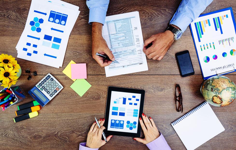 Kassiert der Vermögensverwalter Gebühren ohne Rendite zu erwirtschaften, sollte man sich vom Berater trennen. Foto: Getty Images