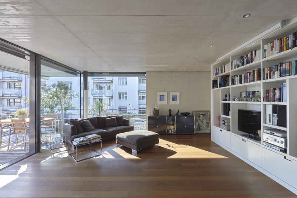 Baurecht: Immobilien werden eher erschwinglich. Foto: Getty