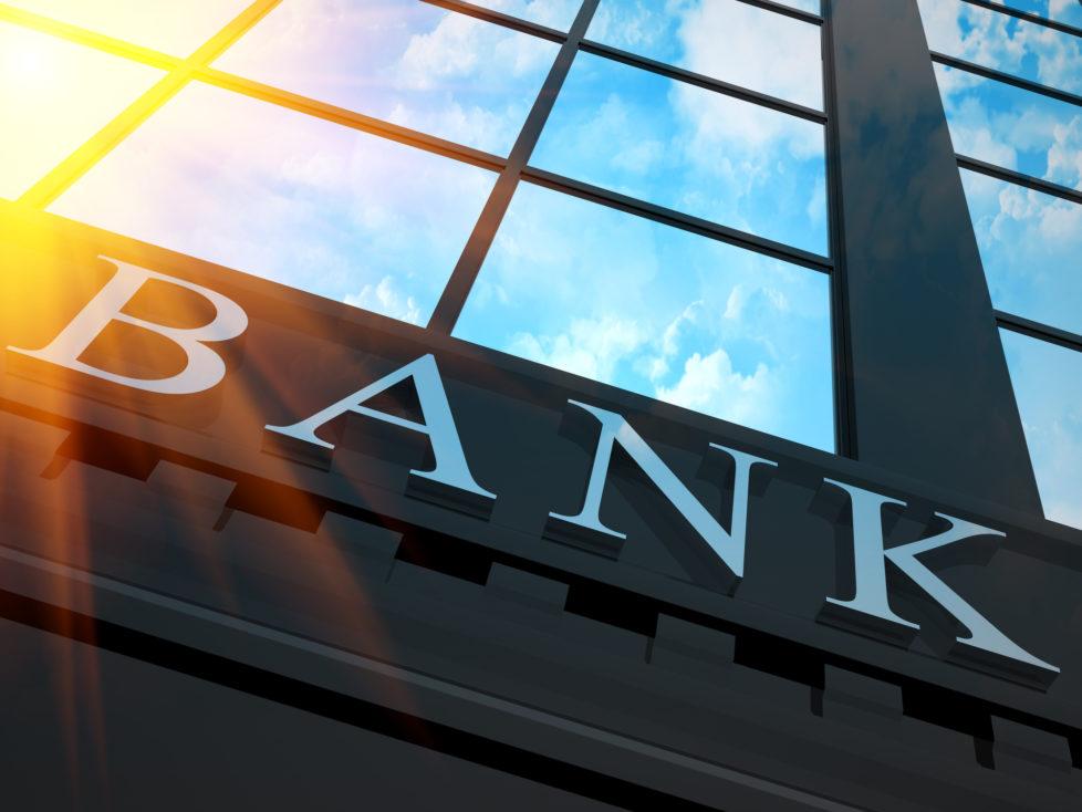 Auf zwei Banken sollst du setzen: Freizügigkeitsgeld und 3. Säule werden mit Vorteil bei unterschiedlichen Geldinstituten angelegt. Foto: Getty Images