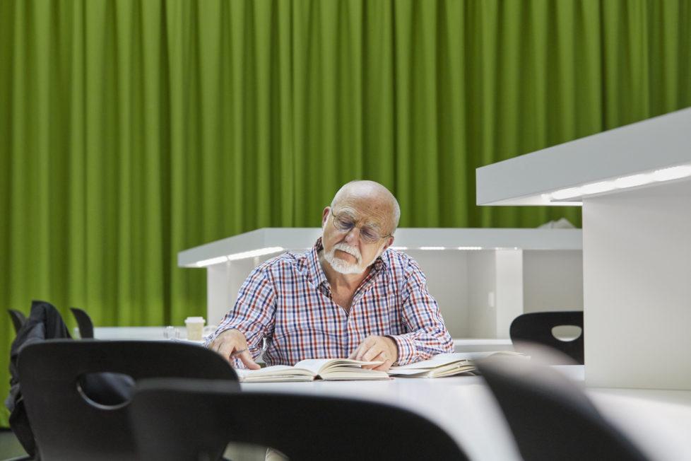 Wer nach 65 weiterarbeitet, kann auch weiter in die 3. Säule einzahlen und Steuern sparen. Foto: Christof Schürpf/Keystone