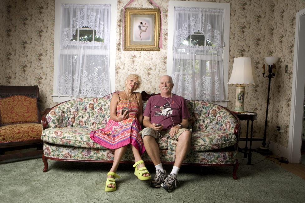 Tragbarkeit von Hypotheken: Das Vermögen der Rentner sollte berücksichtigt werden. Foto: Getty