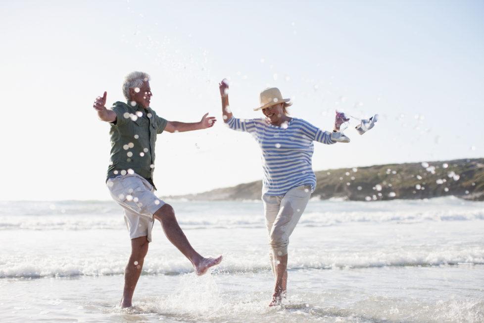 Wer zwei 3.-Säule-Konten hat, kann als Rentner ruhiger schlafen. Foto: Getty Images
