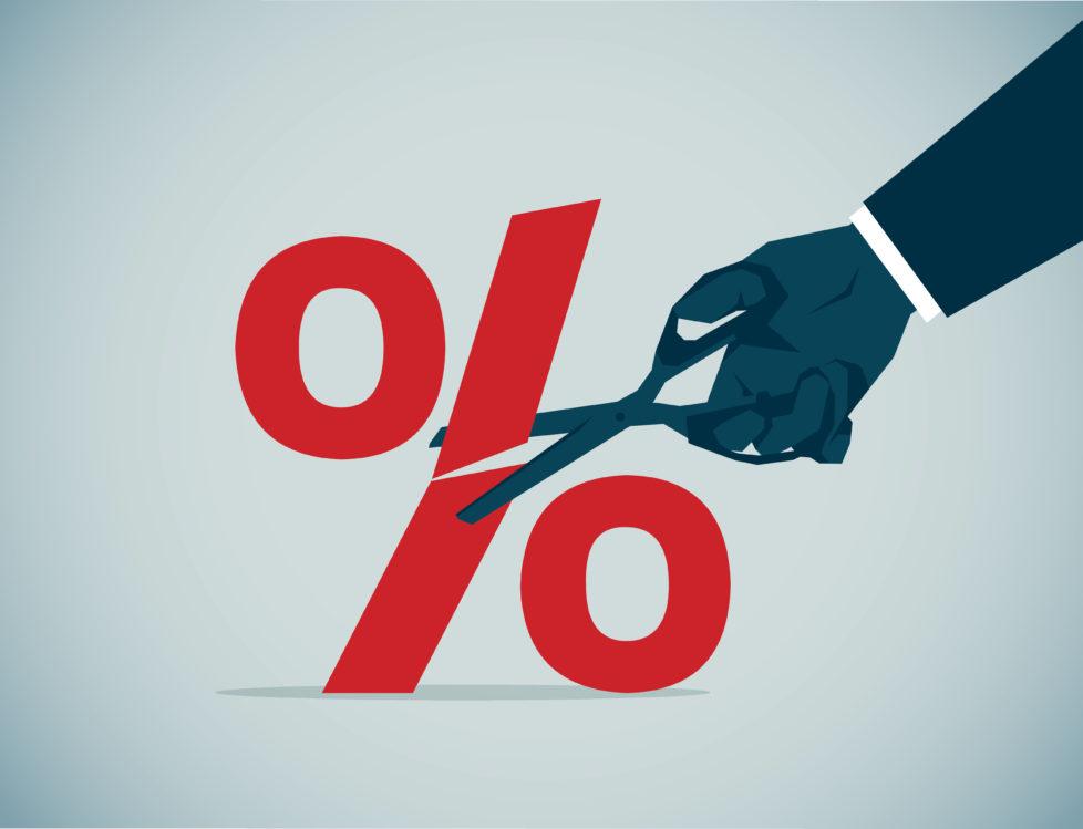Anlagenotstand: Wer kein Risiko eingehen will, macht ein schlechtes Geschäft. Foto: Getty