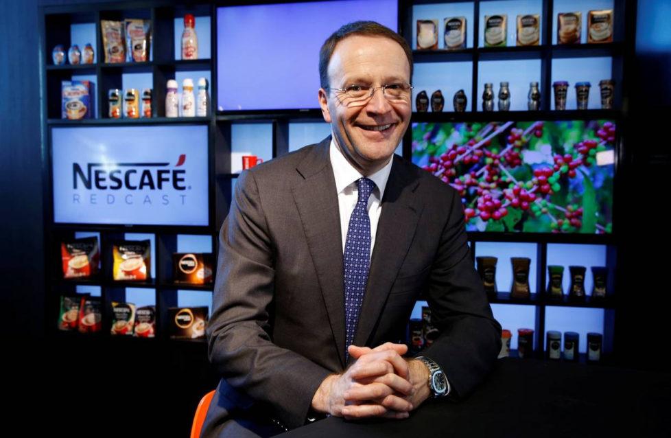 Nestlé-Chef Mark Schneider will beim Kaffeegeschäft in den USA zulegen. Foto: PD