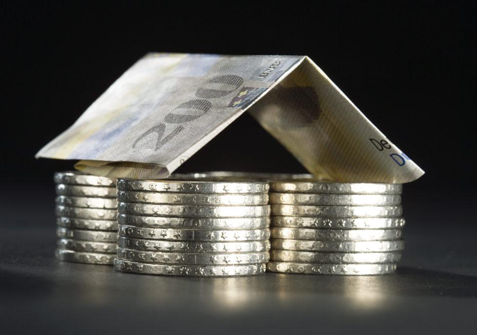 Geldvermehrung: Auf die 3.'Säule können Sie bauen, wenn Sie das Geld auf persönliche Lebensziele ausrichten. Foto: Keystone
