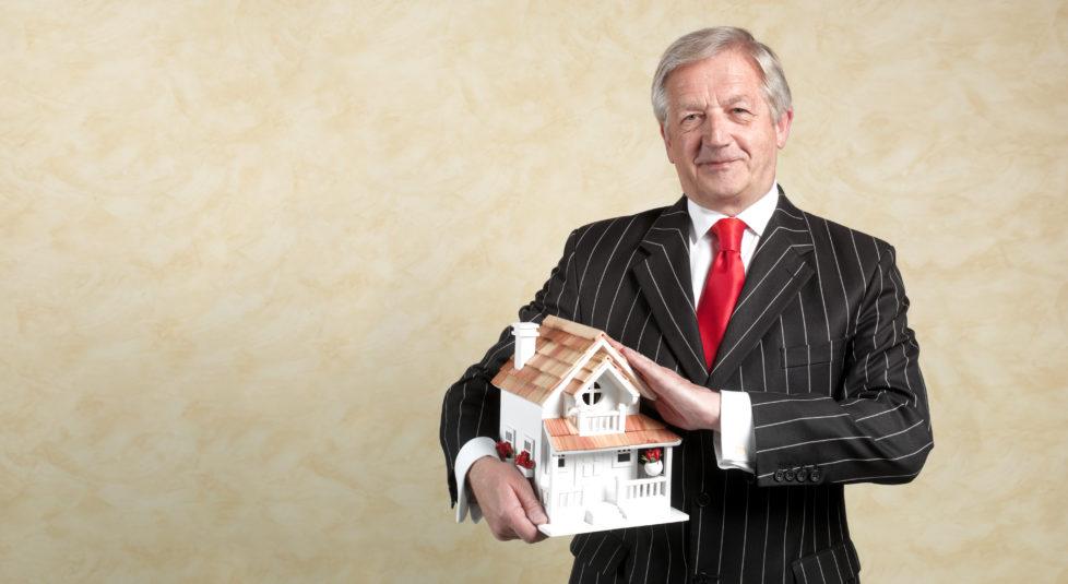 Amortisieren statt anlegen: Verkleinern Sie den Anteil Ihrer Hypotheken. Dann sparen Sie Bankzinsen. Foto: Getty Images