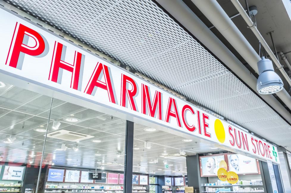 Apothekenkonzern und Medikamentengrosshändler Galenica: Überdurchschnittliche Rendite, verhaltenes Kurswachstum. Foto: PD