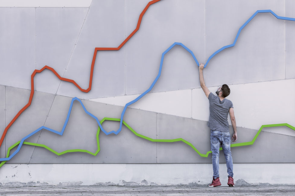 Anlagevehikel: Kleiner Unterschied, grosse Wirkung bei langem Anlagehorizont. Foto: Getty