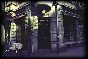 eBund Café Bar