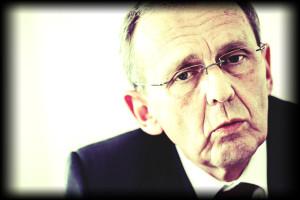 Philippe Perrenoud, Regierungsrat SP. © Adrian Moser