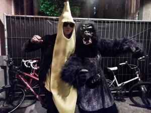 Affe_Banane_Freakshow
