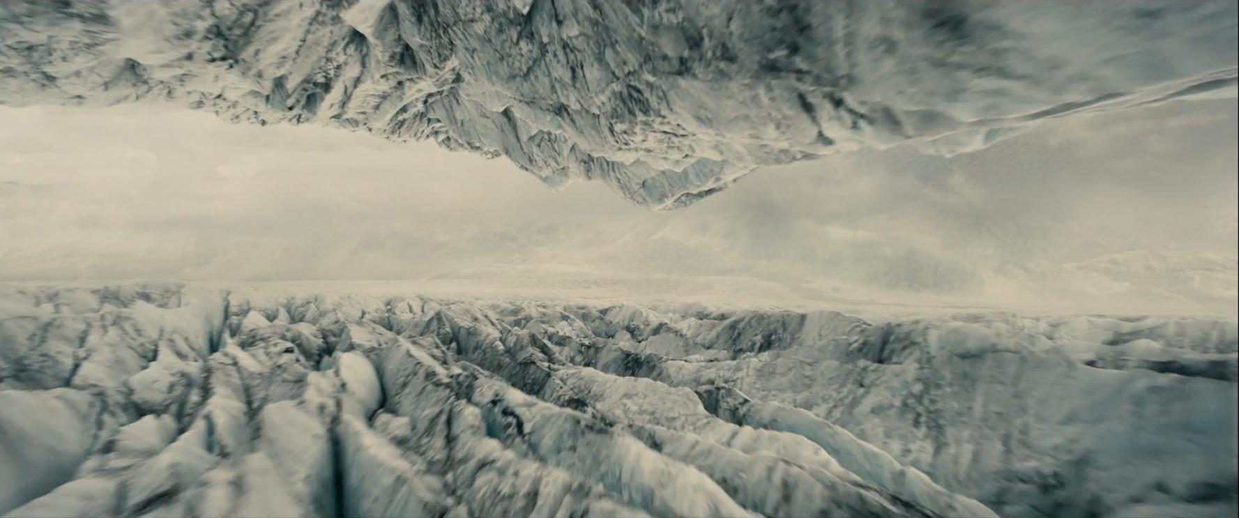 interstellar-ice
