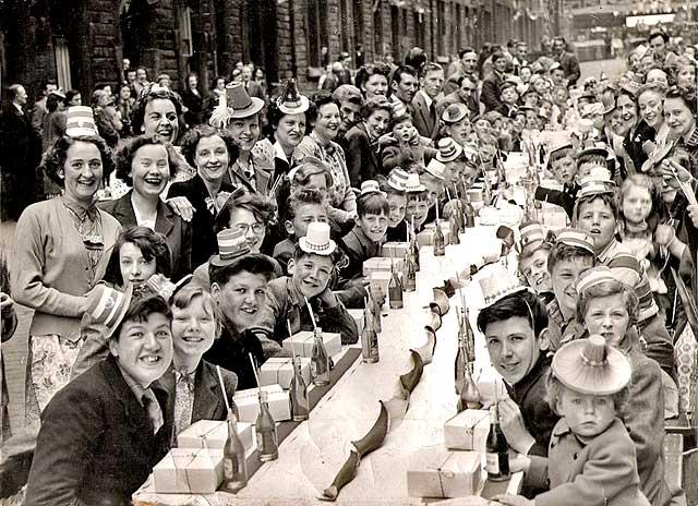 warton-street-party