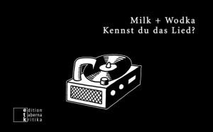 edition taberna kritika | Kennst du das Lied? (etkbooks)-1