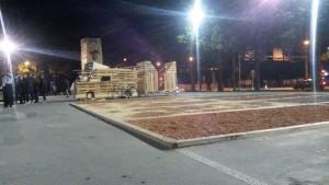 Perfekt herausgeputzte Parkfelder auf der Schützenmatt? Sicher nicht dieses Jahr.