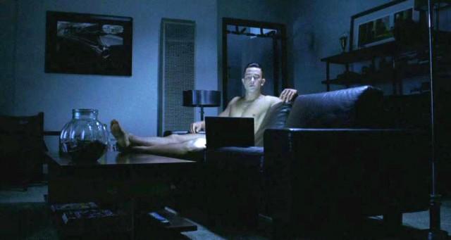 Joseph Gordon-Levitt als Pornosüchtiger im Film «Don Jon». (Foto: Voltage Pictures)