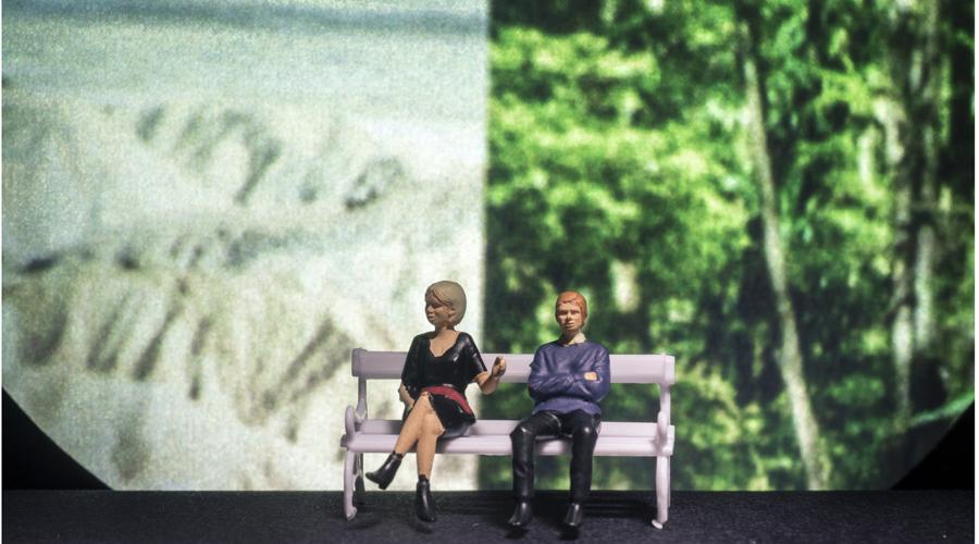 BILD: RAISA DURANDI, ZÜRICH, 18.08.2016 / RESSORT: WIS / ONLINE STORY / Sex-Kolumne / Sex Kolumne / Sexologisch / Andrea Burri / 14. Was kann ich tun, wenn meine Frau kein Sex mehr will?