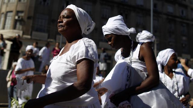 Sklaven Brasilien