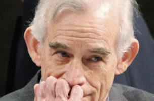 Nobelpreisträger Christopher Sims. (Reuters)