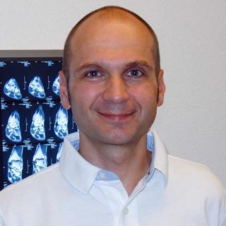 Dr. med. Martin Narozny-Willi.