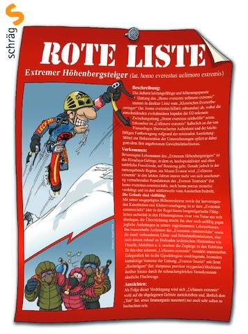 Aus dem Fachmagazin «Bergundsteigen», Nummer 2/14, Seite 90.