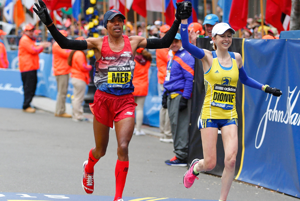 What Shoes Does Meb Keflezighi Wear