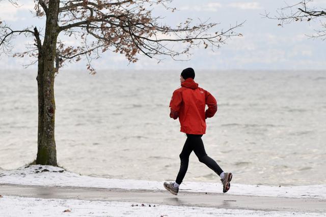 10 heisse Lauftipps für den Winter