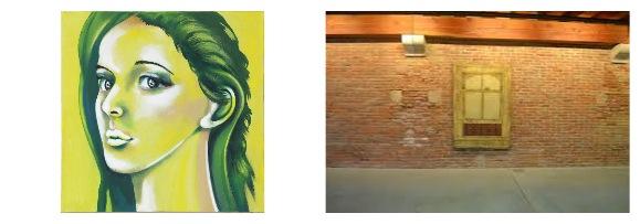 Je älter der Künstler, desto jünger die Models: Martial Raxsses spätes Werk. Links: Ein Blick in Danh Vos Schau «Slip of the Tongue» mit einem Werk von Martin Wong