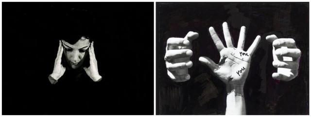 Ketty La Rocca und ihre Sprache der Hände