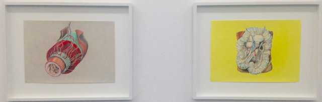 Werke der Manor-Preisträgerin Marta Riniker-Radich