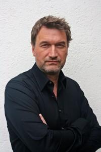 Wurzeln in Georgien und Russland: Autor Marcus Richmann.