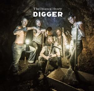Ab sofort im Umlauf: «Digger» von The bianca Story.