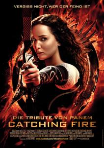 «Hunger Games: Cathing Fire» läuft ab 21. November im Küchlin und im Rex.