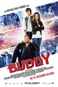 «Buddy» läuft ab 25.12. im Pathé Küchlin.