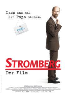 «Stromberg – der Film» läuft ab 20.2. im Capitol und im Küchlin.