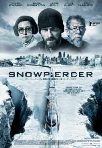 «Snowpiercer» läuft ab 30. April im Küchlin und im Rex.