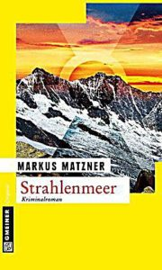 Buchcover Strahlenmeer