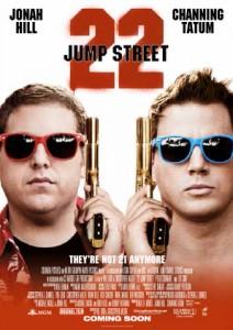 «22 Jump Street» läuft ab 31.7. im Capitol und im Küchlin.