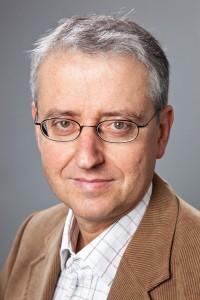 Rolf von Siebenthal (Jg. 1961) wohnt im Oberbaselbiet.