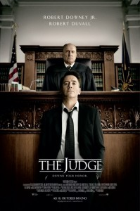 «The Judge» läuft ab 16.10. in Küchlin.