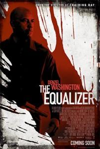 «The Equalizer» läuft ab 9.10. in Capitol, Küchlin und Plaza.