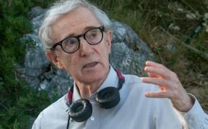 Unermüdlicher Altmeister: Woody Allen.
