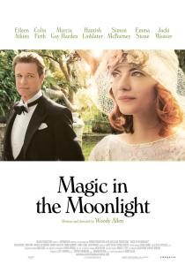 «Magic in the Moonlight» läuft ab 4.12. im Atelier und im Küchlin.
